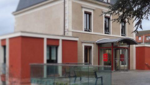Site internet - Mairie d'Aixe-sur-Vienne