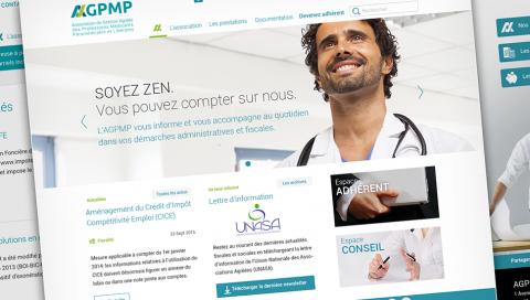 AGPMP - site d'information