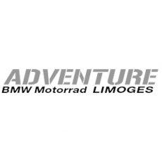 Adventure BMW