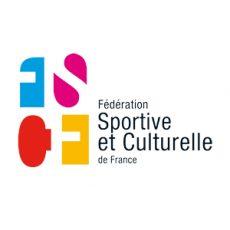 Fédération Sportive et Culturelle de France (FSCF)