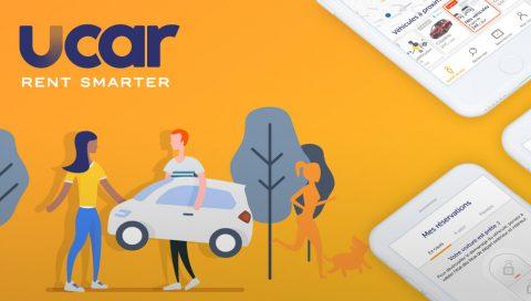 UCAR Mobility Group fait confiance à Proximit Agency