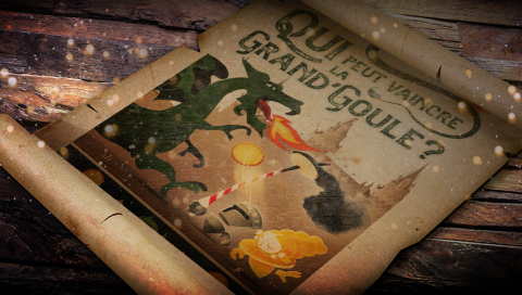 Qui peut vaincre la Grand'Goule ?