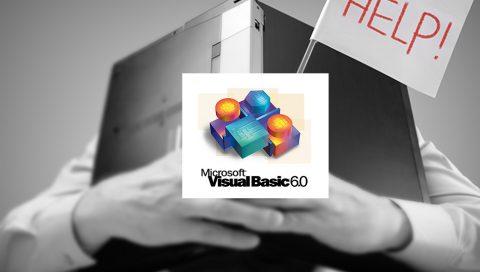 Visual Basic 6 : du vintage au moderne, Proximit vous aide à sauter le pas !