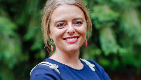 Camille Vogeleisen : Directrice de notre pôle Digital